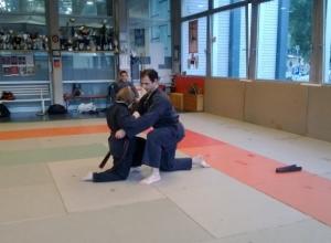 Qwan Ki Do - Foto diplomi e Passaggio cintura Franca e 4° dang Maestro (5)