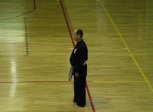 Qwan Ki Do - Stage tecnico M. TONG 23 novembre 2013 (22)